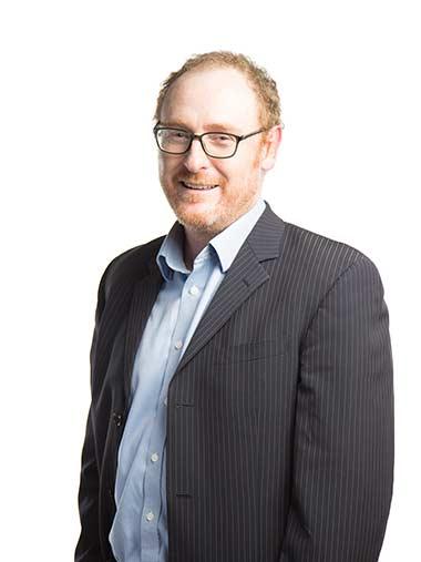 Associate Professor Mat Coleman