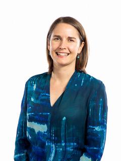Dr Meg Henze