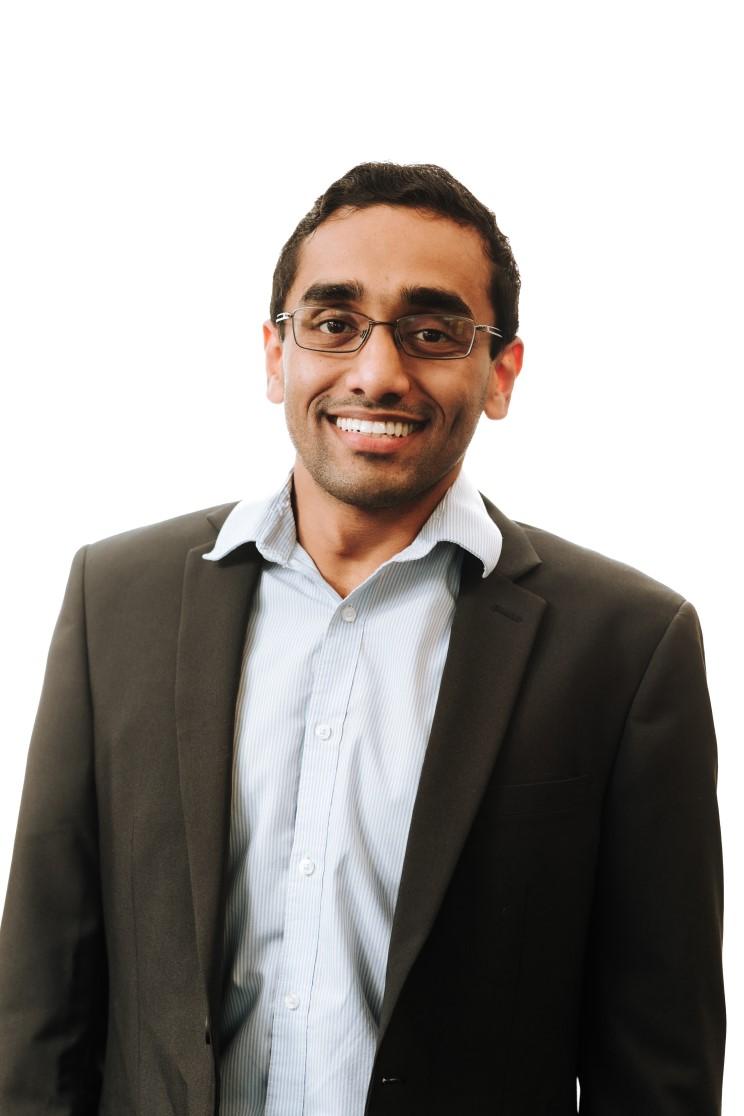 Roshan Ramachandran