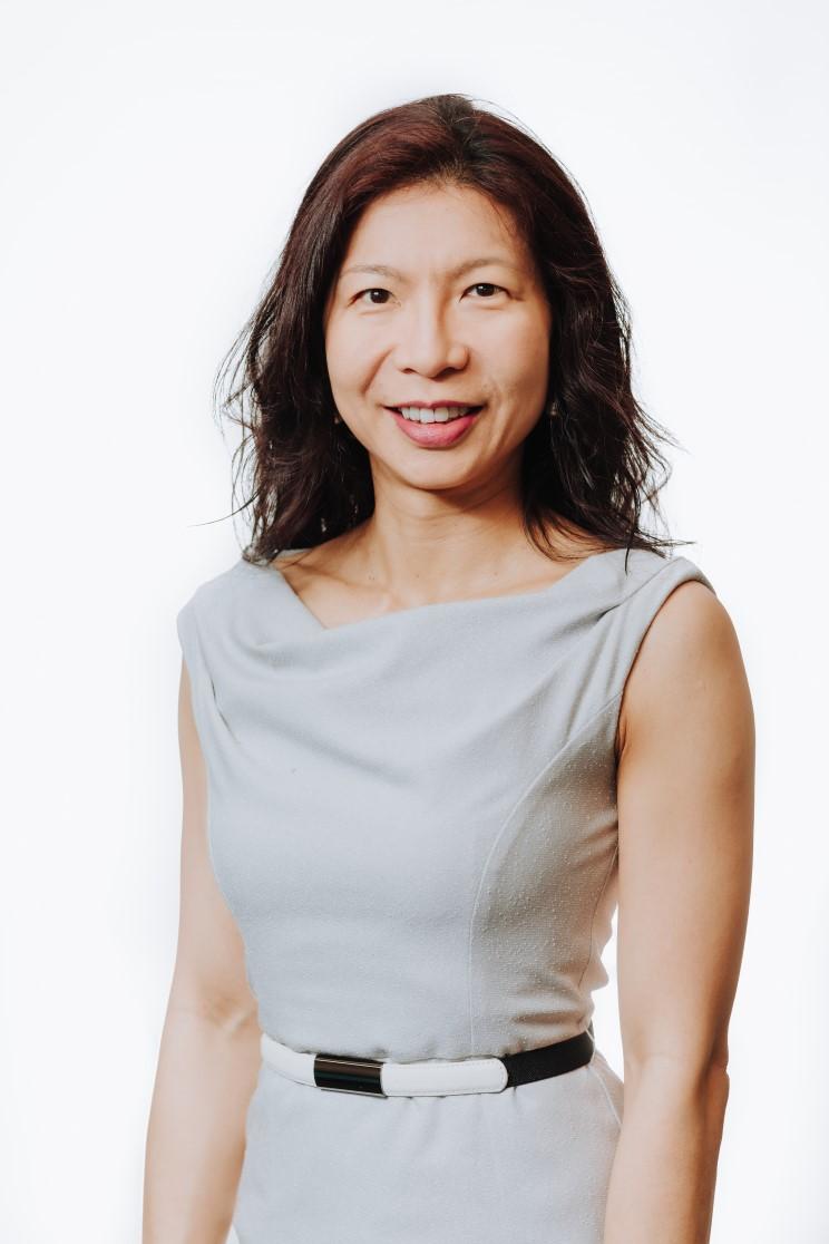 Dr Elayne Ooi