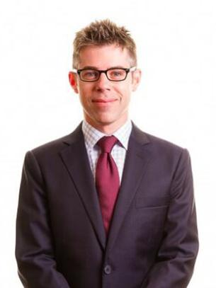 Mr Matt Henderson